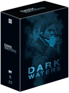 Dark Waters  STEELBOOK ONE-CLICK BOX SET (NE#30)