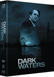 Dark Waters STEELBOOK FULL SLIP (NE#30)